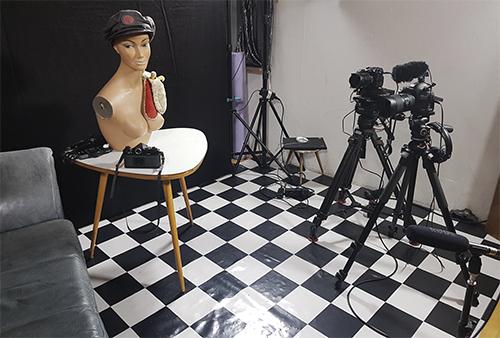 Fotokurs Set